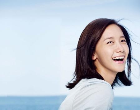 Yoonah của nhóm SNSD sở hữu vẻ đẹp tự nhiên - 9