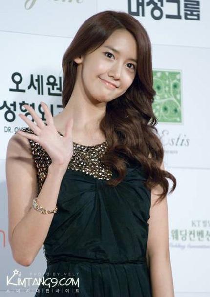 Yoonah của nhóm SNSD sở hữu vẻ đẹp tự nhiên - 7