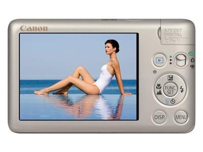 10 camera bán chạy tháng 10/2009 - 7