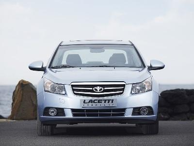 GM Daewoo sẽ sản xuất xe tại Mỹ - 1