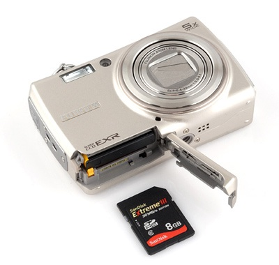 10 camera bán chạy tháng 10/2009 - 2