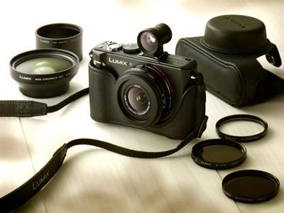 10 camera bán chạy tháng 10/2009 - 1
