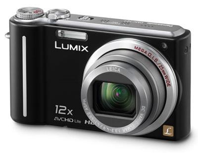 10 camera bán chạy tháng 10/2009 - 5