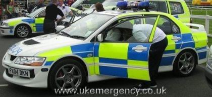 """Những """"siêu xe"""" cảnh sát - 7"""