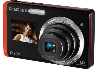 10 camera bán chạy tháng 10/2009 - 6