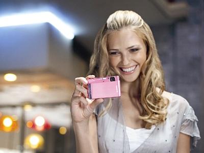10 camera bán chạy tháng 10/2009 - 9