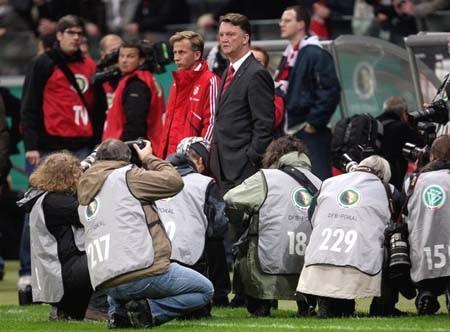 "Bayern - Leverkusen: Cơ hội cuối cho ""Hùm xám"" - 2"