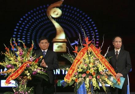 Nhân tài Đất Việt 2009 - những khoảnh khắc khó quên - 1