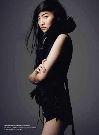 Siêu mẫu 20 tuổi nổi tiếng xứ Hàn đột tử - 3