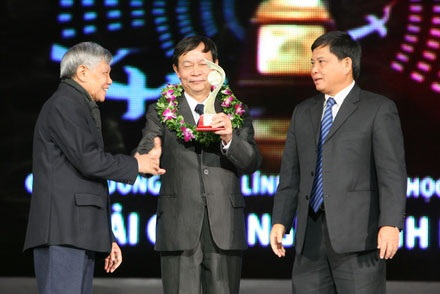 Nhân tài Đất Việt 2009 - những khoảnh khắc khó quên - 2