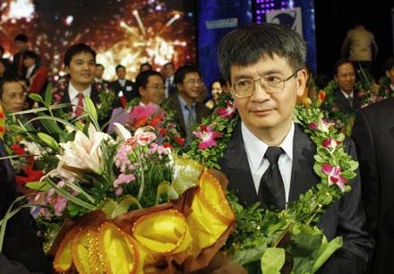 Nhân tài Đất Việt 2009 - những khoảnh khắc khó quên - 14