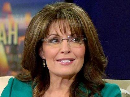 """Sarah Palin """"biến hóa"""" với các kiểu tóc  - 13"""