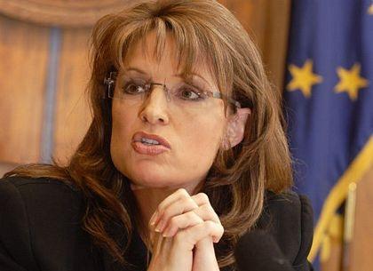 """Sarah Palin """"biến hóa"""" với các kiểu tóc  - 7"""