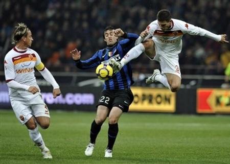 Bologna - Inter: Tập dượt trước đại chiến Nou Camp - 1