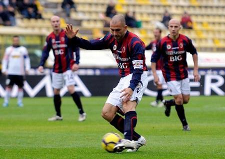 Bologna - Inter: Tập dượt trước đại chiến Nou Camp - 3