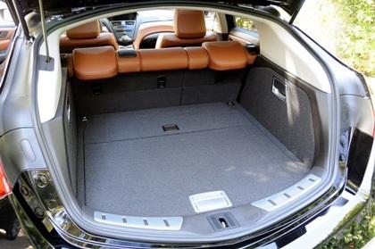 Acura công bố giá xe ZDX  - 12