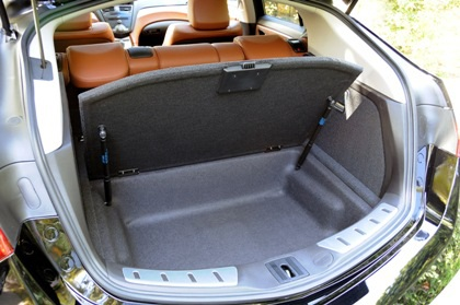 Acura công bố giá xe ZDX  - 13