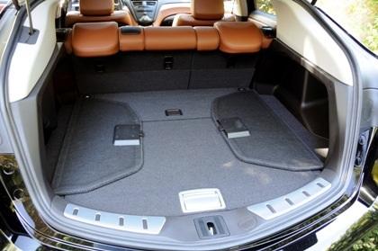 Acura công bố giá xe ZDX  - 14
