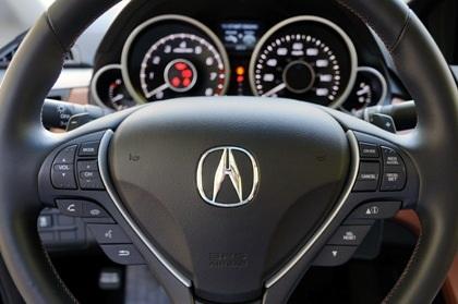 Acura công bố giá xe ZDX  - 7