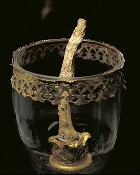 Tìm thấy răng và 2 ngón tay của nhà thiên văn Galileo  - 1