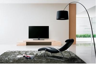 LCD SL80, SL90 của LG: Món trang sức của phòng khách - 2