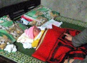 Sản phụ chết sau sinh, mẹ chồng chết theo  - 1