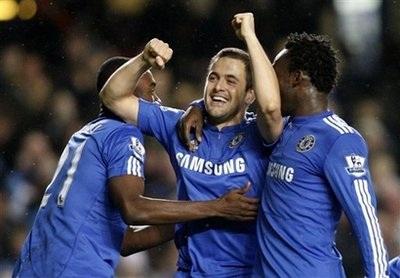 Chelsea thắng giòn giã, Arsenal gục ngã dưới tay Sunderland - 1