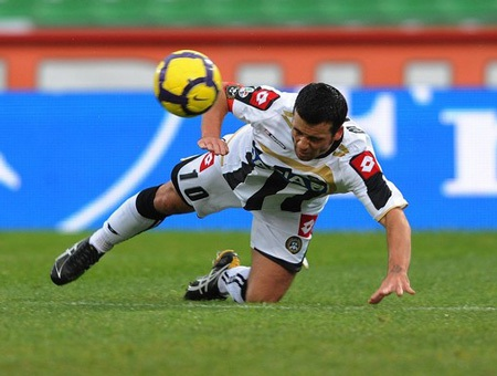 Juventus - Udinese: Ngày trở lại của Del Piero - 3