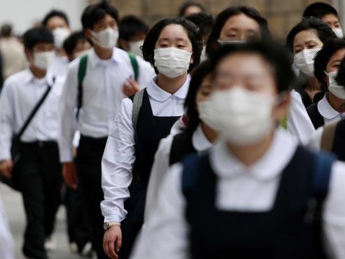 Nhật Bản: 21 trường hợp tử vong sau tiêm phòng cúm A/H1N1 - 1
