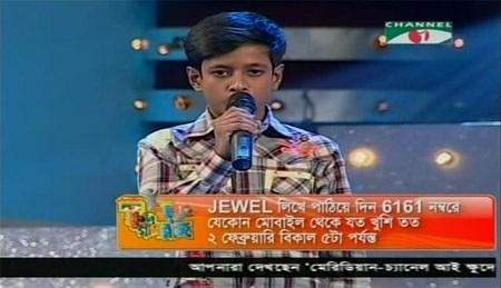 Cậu bé nghèo Bangladesh mơ trở thành siêu sao nhạc pop - 2