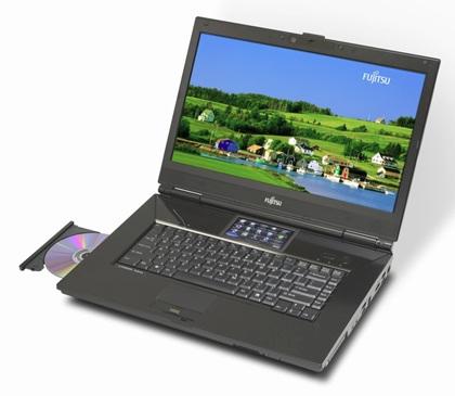 Những laptop cảm ứng đỉnh cao - 2