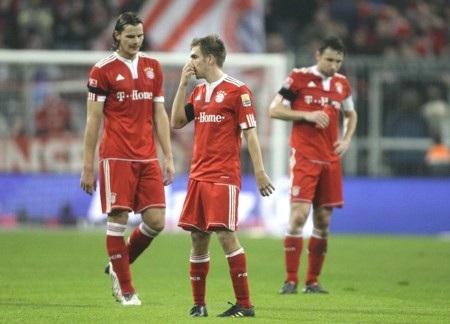 Hàng công vô duyên, Bayern bị chia điểm cùng Leverkusen - 3
