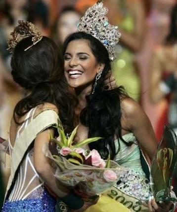 Người đẹp Brazil giành ngôi Hoa hậu trái đất - 5