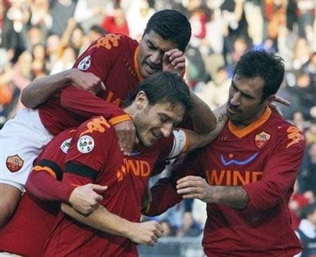 """Del Piero trở lại, Juve đả bại """"ngựa vằn"""" Udinese - 2"""