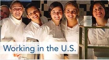 """Hỗ trợ trực tiếp 200 USD cho sinh viên tham gia chương trình """"Thực tập hè tại Mỹ có trả lương""""  - 1"""