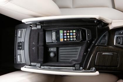 Ra mắt BMW 5-series phiên bản mới - 11