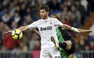 Đội hình tiêu biểu vòng 11 La Liga - 1