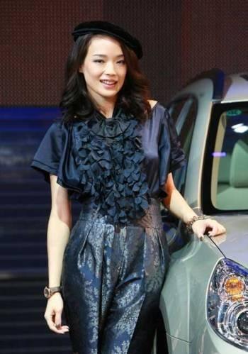 Sôi động Triển lãm ô tô Quảng Châu 2009 - 11