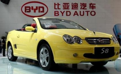 Sôi động Triển lãm ô tô Quảng Châu 2009 - 10