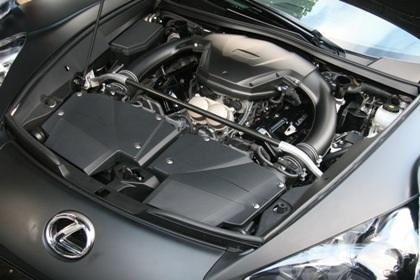 Lexus chưa bán siêu xe LF-A, chỉ cho thuê - 5
