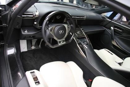 Lexus chưa bán siêu xe LF-A, chỉ cho thuê - 12