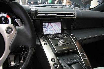 Lexus chưa bán siêu xe LF-A, chỉ cho thuê - 13