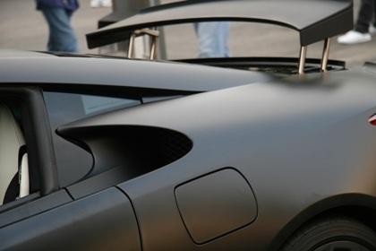 Lexus chưa bán siêu xe LF-A, chỉ cho thuê - 11