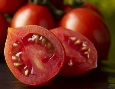 Lai tạo thành công cà chua ngọt hơn đào chín - 1