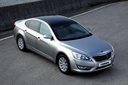 Kia Cadenza - Thêm lựa chọn sedan thể thao - 4