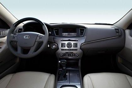 Kia Cadenza - Thêm lựa chọn sedan thể thao - 5