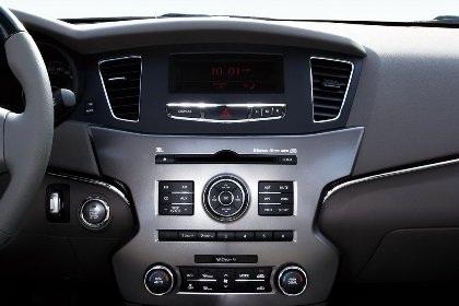 Kia Cadenza - Thêm lựa chọn sedan thể thao - 6