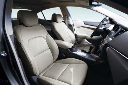 Kia Cadenza - Thêm lựa chọn sedan thể thao - 8