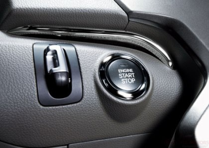 Kia Cadenza - Thêm lựa chọn sedan thể thao - 2
