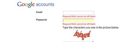 """Mở khóa tài khoản Gmail bị """"đóng"""" - 2"""